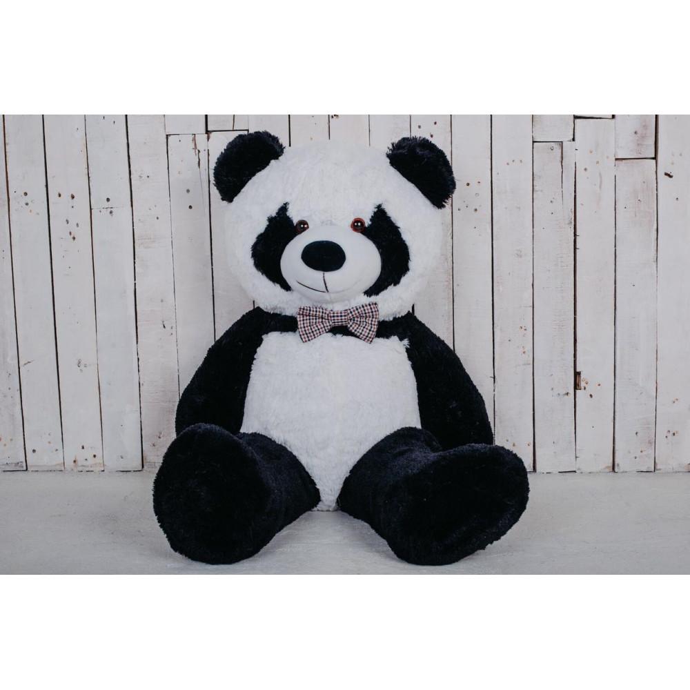 Мягкая игрушка мишка Панда 135см