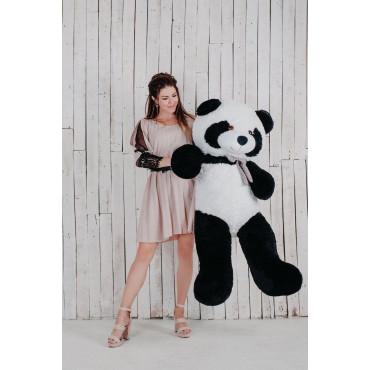 Мягкая игрушка мишка Панда 165см