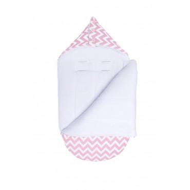 Летний конверт Пинк LC 40х75 см