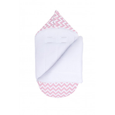 Демисезонный конверт Пинк LC 40х75 см