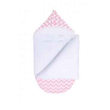 Зимний конверт Пинк LC 40х75 см
