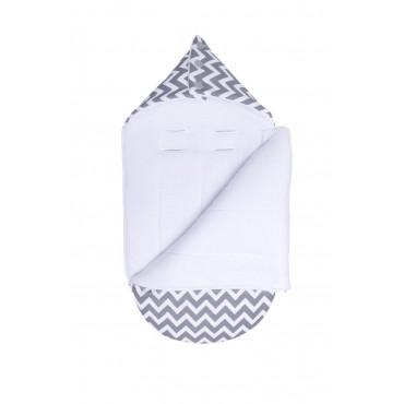 Летний конверт Рассвет LC 40х75 см