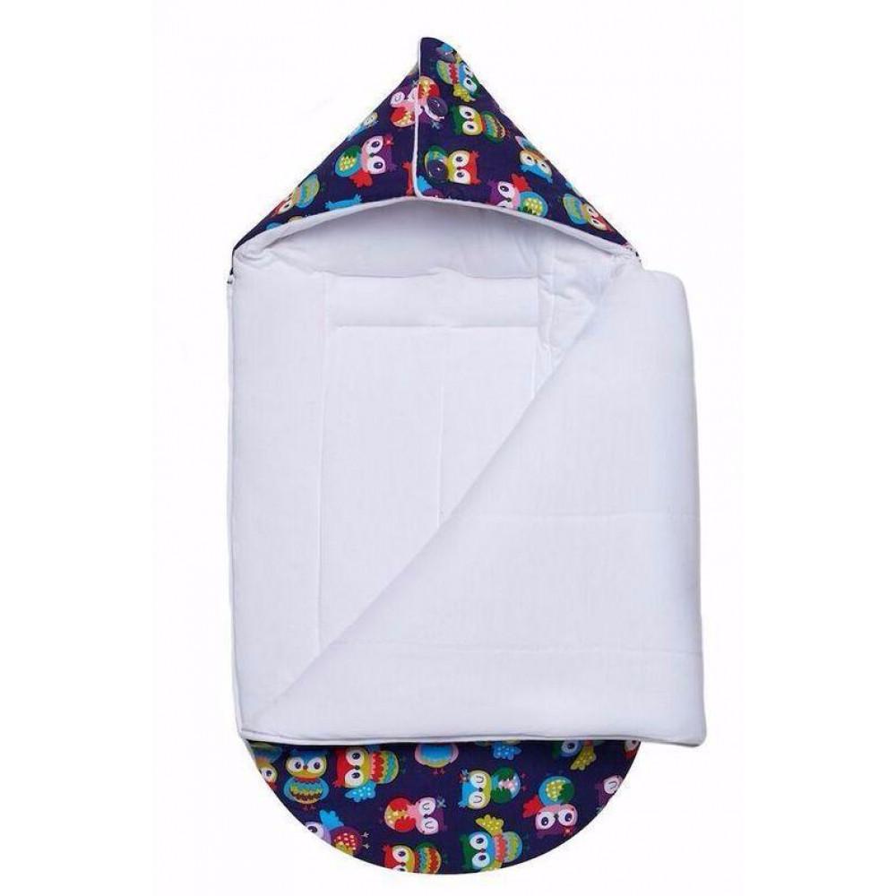 Летний конверт Лулу 40х75 см