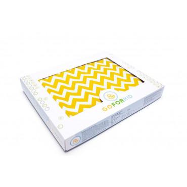 Комплект постельного белья Ранфорс Большая Сахара LC 145х220 см R