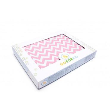 Комплект постельного белья поплин Пинк LC 145х220 см