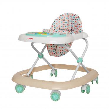 Детские ходунки CARRELLO Amico CRL-7201/2 Azure /3/