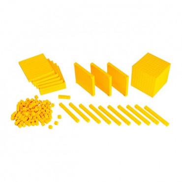 Навчальний набір Gigo Математичні блоки