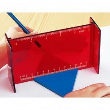 Навчальний набір Gigo Математичне дзеркало