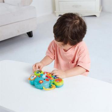 Музыкальная игрушка Hola Toys Пианино-слоник R
