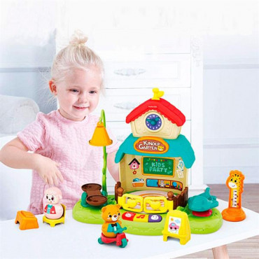 Ігровий центр Hola Toys Дитячий садок
