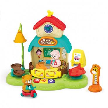 Игровой центр Hola Toys Детский садик
