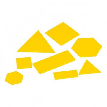 Навчальний набір Gigo Логічні блоки Дьенеша