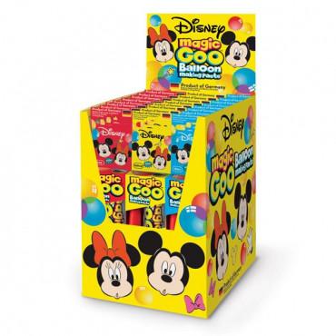 Набор для выдувания пузырей 4M Disney Mickey Mouse Микки Маус