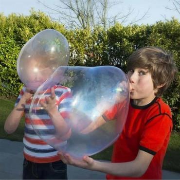 Набір для видування бульбашок 4M Disney Frozen 2 Холодне серце 2