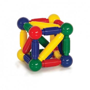 Магнітний конструктор Guidecraft Better Builders, 30 деталей