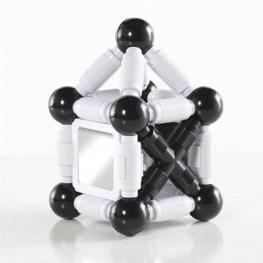 Магнітний конструктор Guidecraft Better Builders Reflections, 29 деталей