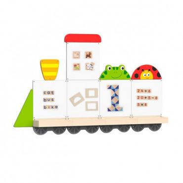 Набор магнитных досок Viga Toys №2 R