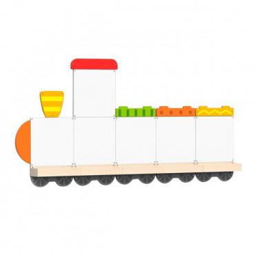 Набор магнитных досок Viga Toys №3 R