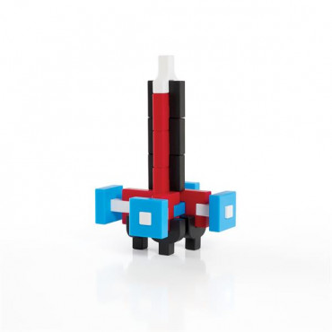 Конструктор Guidecraft IO Blocks с дополненной 3d реальностью, 192 детали