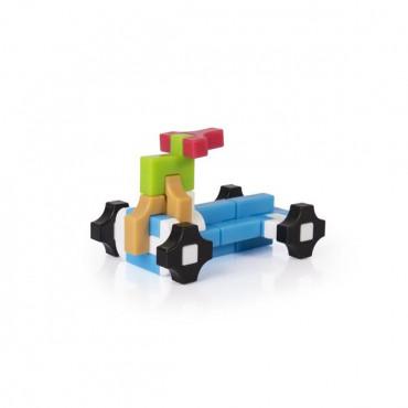 Конструктор Guidecraft IO Blocks Minis з доповненої 3d реальністю, 425 деталей