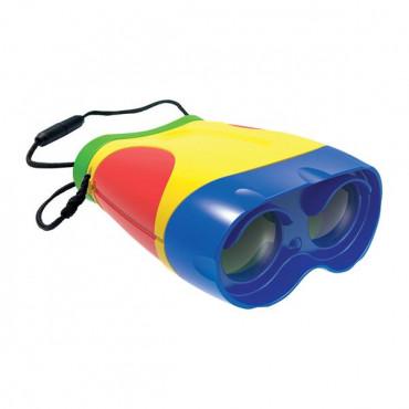 Оптический прибор Edu-Toys Мой первый бинокль 3x