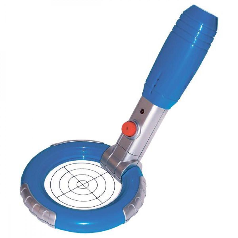 Набор шпиона Edu-Toys Ручной металлоискатель
