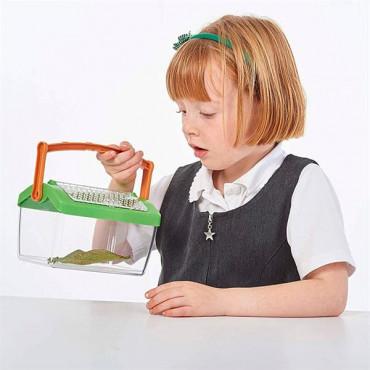 Набір натураліста Edu-Toys Контейнер-переноска для жуків
