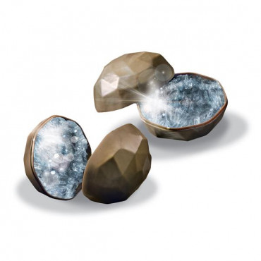 Набор для выращивания кристаллов 4M Жеоды (00-03919/EU)