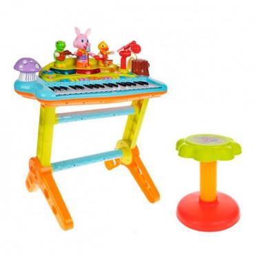 Музична іграшка Hola Toys Електронне піаніно