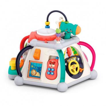 Игровой центр Hola Toys Маленькая вселенная