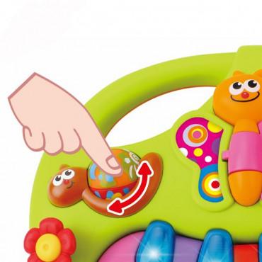 Музична іграшка Hola Toys Веселе піаніно