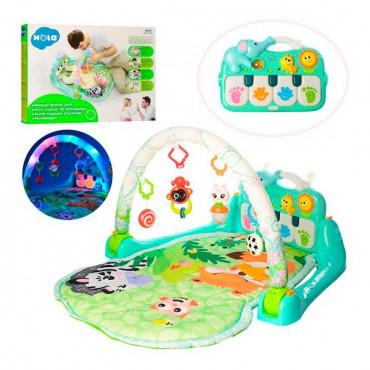 Ігровий розвиваючий центр Hola Toys Поляна казок
