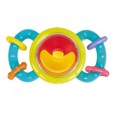 Погремушка Hola Toys Шарик