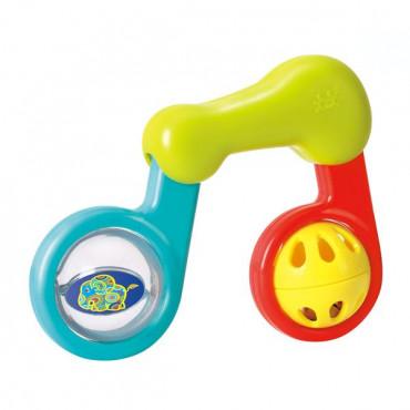 Брязкальце Hola Toys Нота