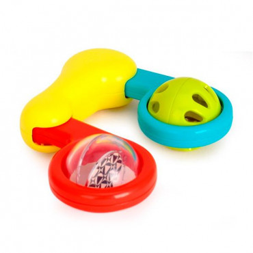Погремушка Hola Toys Нота