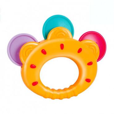 Брязкальце Hola Toys Бубен