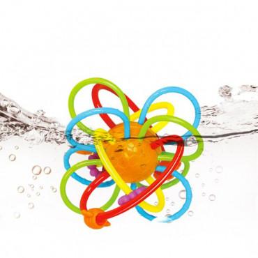 Брязкальце-прорізувач для зубів Hola Toys