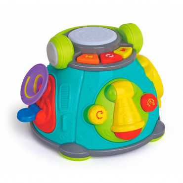 Музыкальная игрушка Hola Toys Капсула караоке