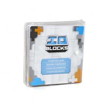 Конструктор Guidecraft IO Blocks с дополненной 3d реальностью, 1000 деталей