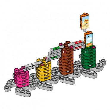 Логическая игра Gigo Математические башни