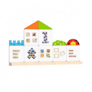 Набор магнитных досок Viga Toys №4