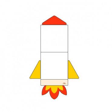Набор магнитных досок Viga Toys №13