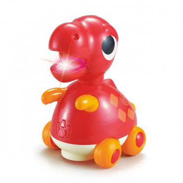 Музична іграшка Hola Toys Тиранозавр