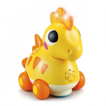 Музична іграшка Hola Toys Стегозавр
