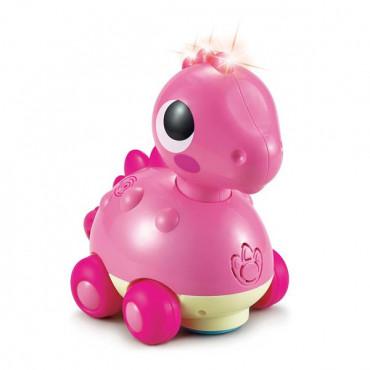 Музыкальная игрушка Hola Toys Динозавр