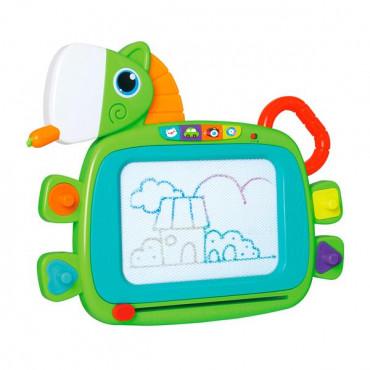 Магнітна дошка для малювання Hola Toys Поні