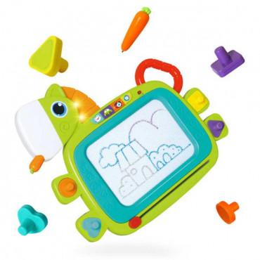 Магнитная доска для рисования Hola Toys Пони