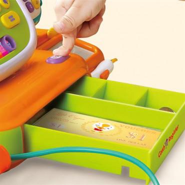 Ігровий набір Hola Toys Касовий апарат