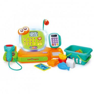 Игровой набор Hola Toys Кассовый аппарат