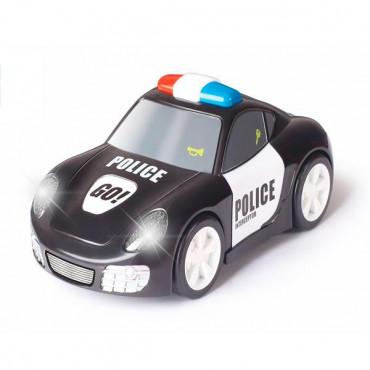 Іграшкова машинка Hola Toys Поліцейський автомобіль